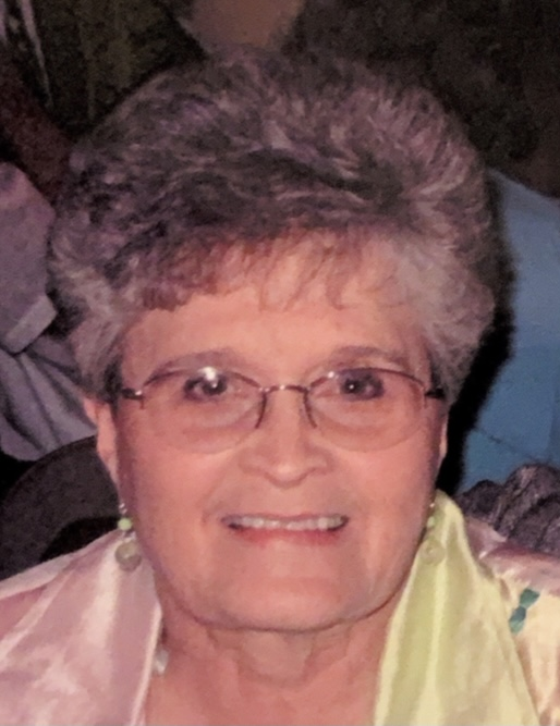 Betty Engstrom